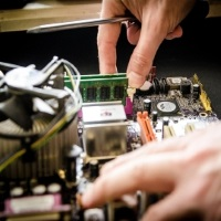 Computer Repair Astoria NY - Motherboard Replacement