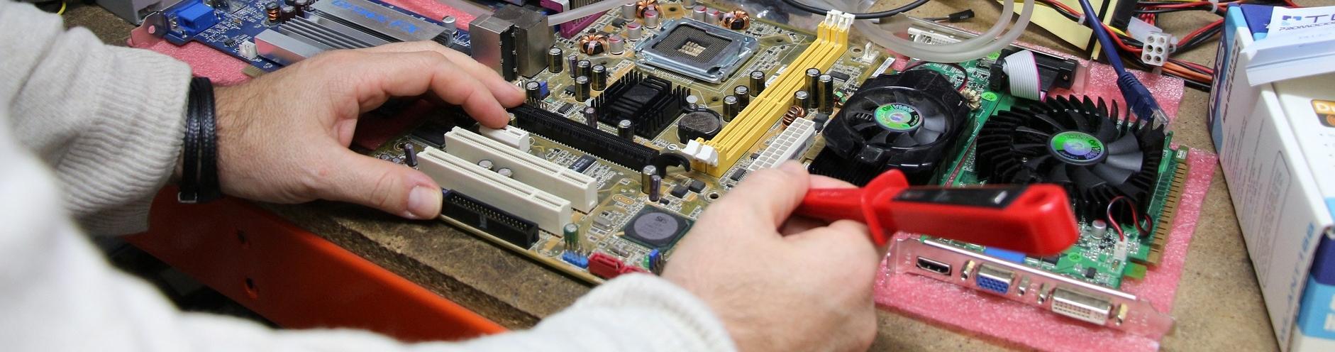 Computer Repair Astoria NY - Workbench