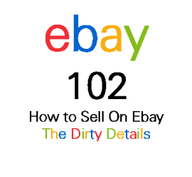 ebay 102 Dirty Details