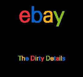 ebay 102 Dirty Details